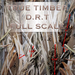 TRUE TIMBER DRT FULL SCALE HYDROGRAPHIC FILM
