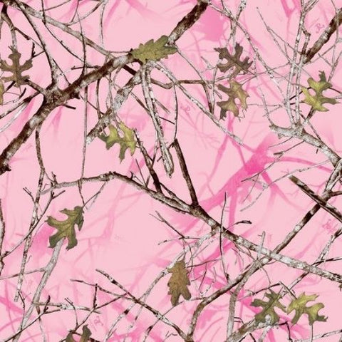 TRUE TIMBER® CONCEAL PINK HYDROGRAPHIC FILM