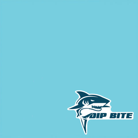 DIP BITE HYDROGRAPHIC PAINT DOLPHIN BLUE