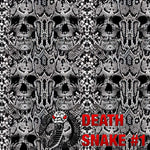 DEATH SNAKE #1 RATTLESNAKE SKULLS - EXCLUSIVE