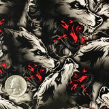 BLOODY WOLF PACK