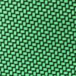 DIP WIZARD HYDROGRAPHIC DIP KIT CANDIED GREEN CARBON WEAVE