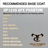 TRUE TIMBER® VIPER WOODLAND HYDROGRAPHIC FILM