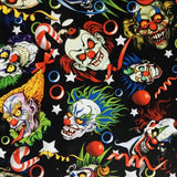 WICKED CLOWNS