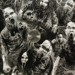 DEAD WALKING ZOMBIES
