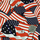 LIBERTY AMERICAN FLAGS