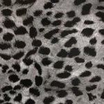 SNOW LEOPARD FUR