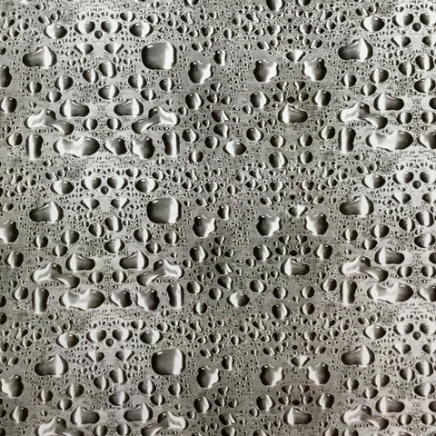 GRAY WATER DROPS