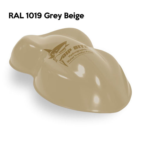 DIP BITE HYDROGRAPHIC PAINT RAL 1019 GREY BEIGE