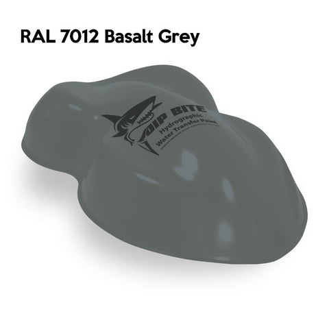 DIP BITE HYDROGRAPHIC PAINT RAL 7012 BASALT GREY