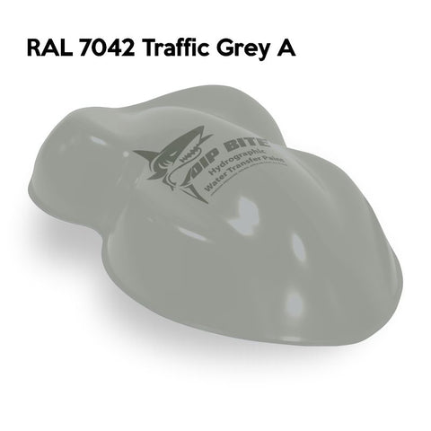 DIP BITE HYDROGRAPHIC PAINT RAL 7042 TRAFFIC GREY A