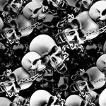 Skulls and Chains hydrographic film