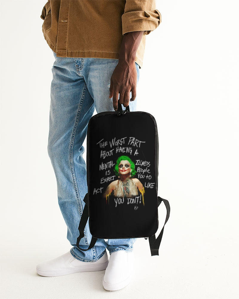 Mental Slim Tech Backpack