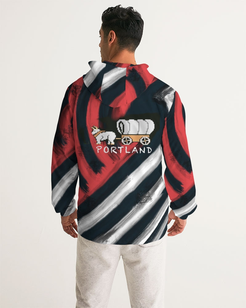 Portland Men's Windbreaker