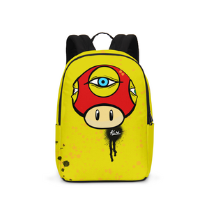 Third Eye Large Backpack