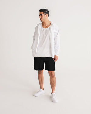Essential Men's Jogger Shorts