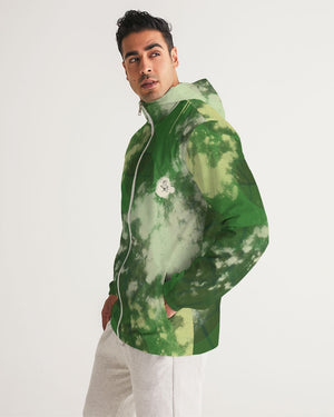 Milwaukee Men's Windbreaker