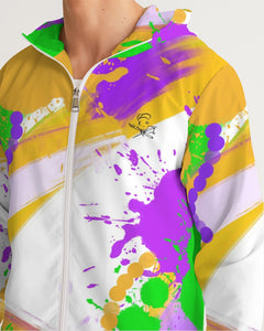 New Orleans Men's Windbreaker