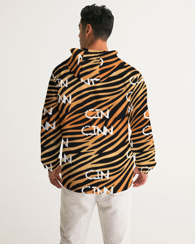 Cincinnati Men's Windbreaker