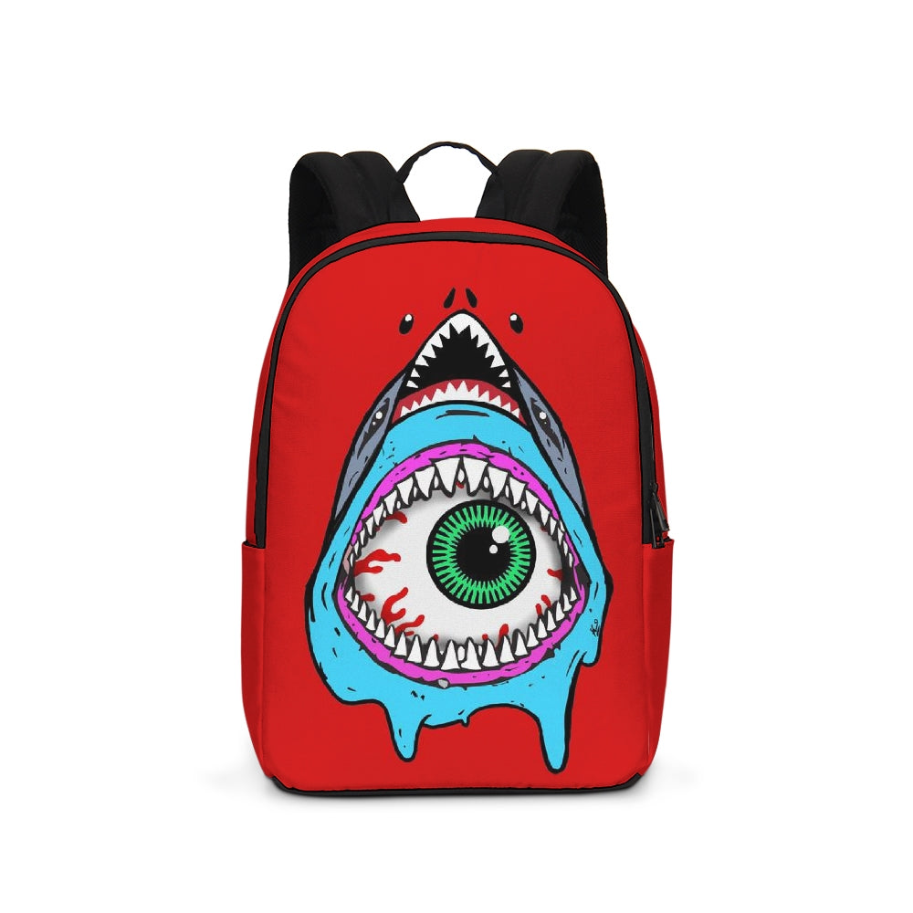 Shark Large Backpack
