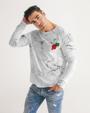 Merry Christmas Men's Long Sleeve Tee