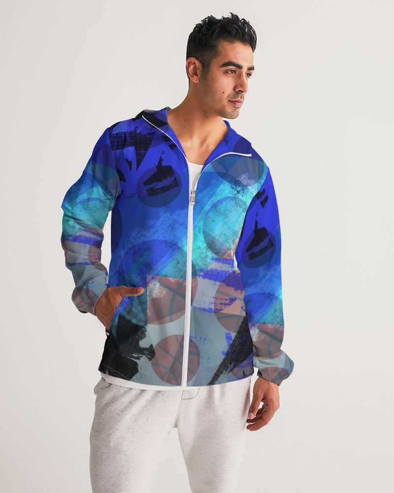 Dallas  Men's Windbreaker