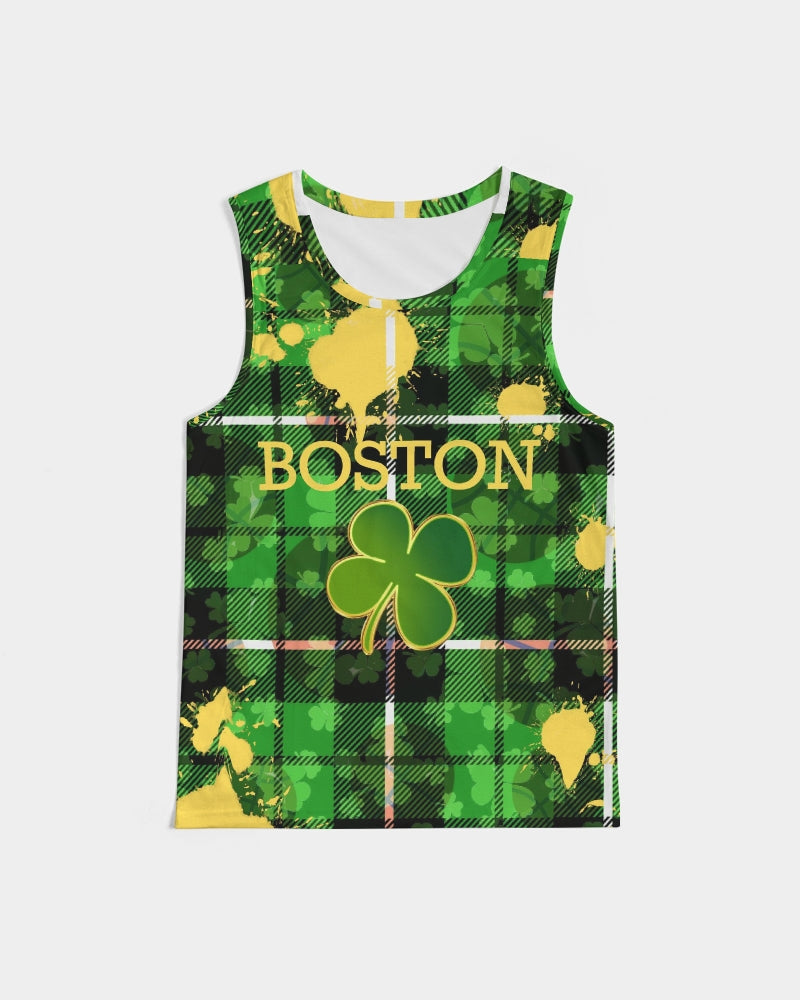 Boston Men's Sports Tank