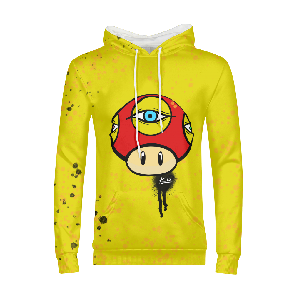 Third Eye Men's Hoodie