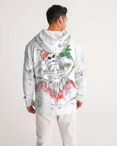 Merry Christmas Men's Hoodie