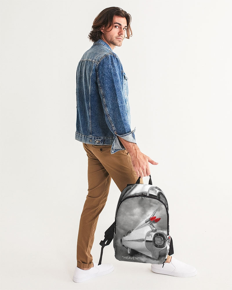 59 Heaven Large Backpack