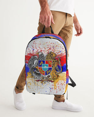 Armenian  Large Backpack