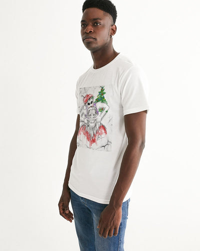 Merry Christmas Men's Graphic Tee