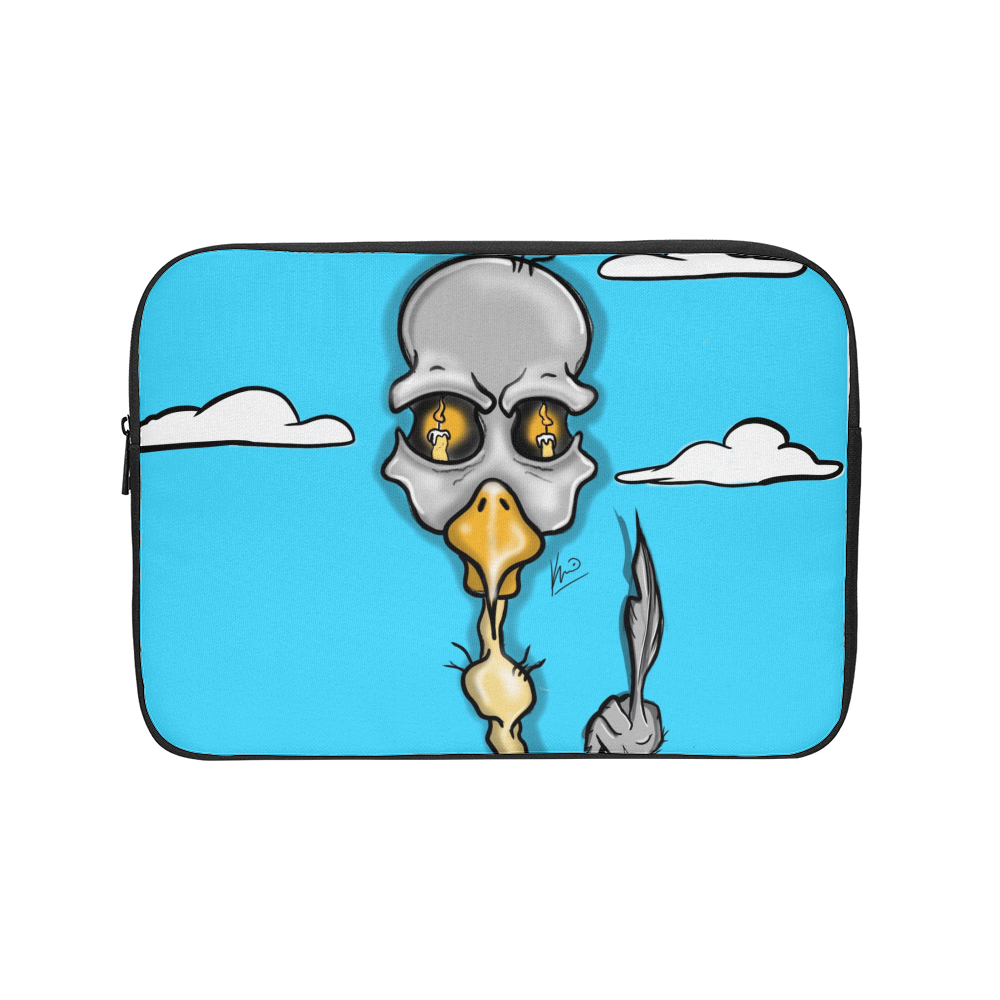 The Bird Laptop Sleeve
