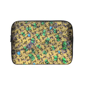 Cash Laptop Sleeve