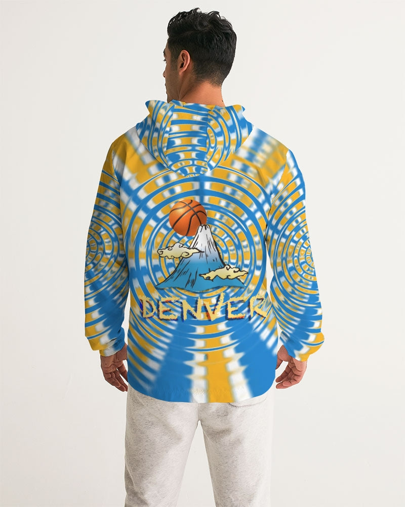 Denver Men's Windbreaker