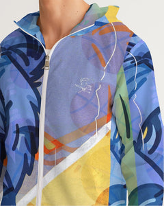Memphis Men's Windbreaker