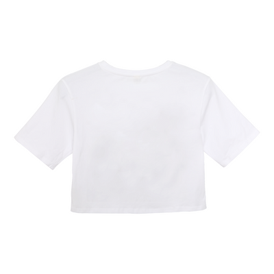 Smile Women's Crop Top