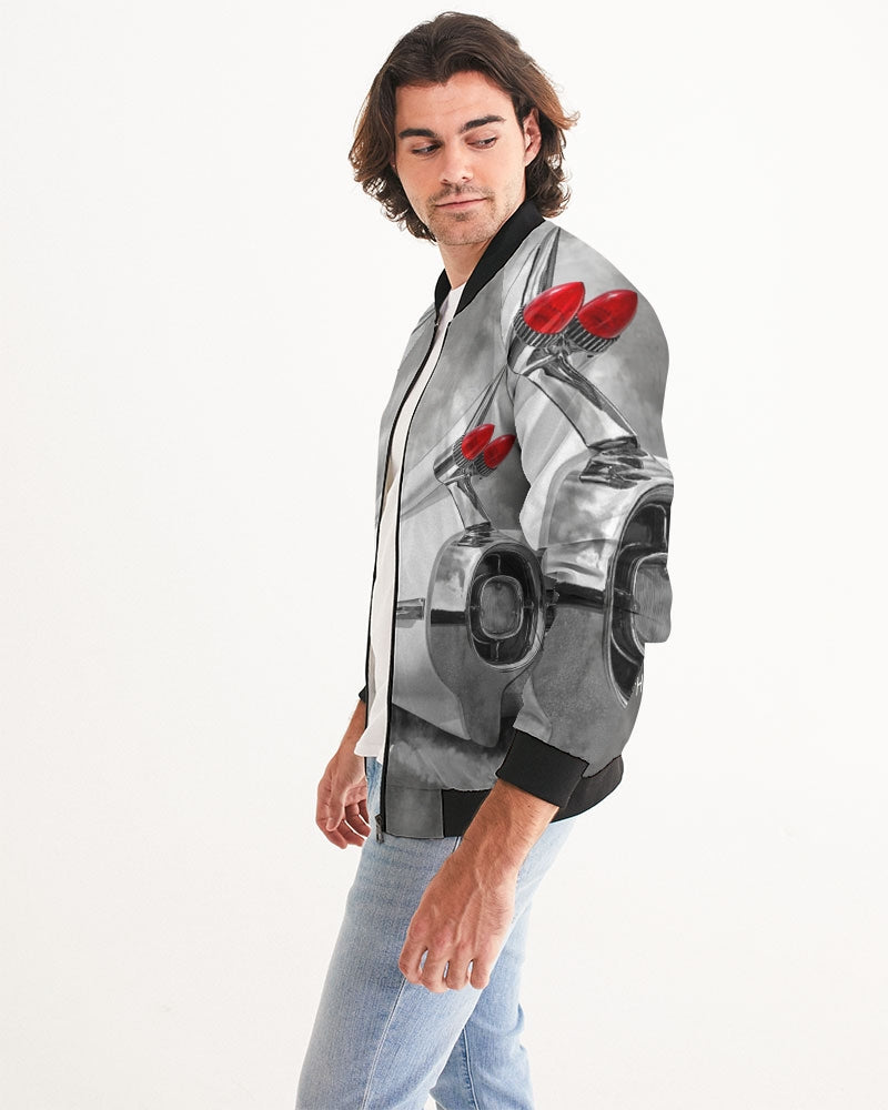 59 Heaven Men's Bomber Jacket