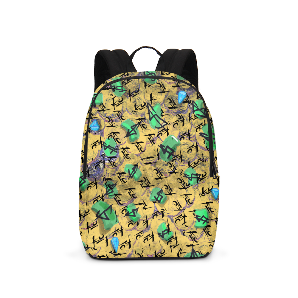 Cash Large Backpack