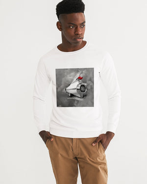 59 Heaven Men's Graphic Sweatshirt