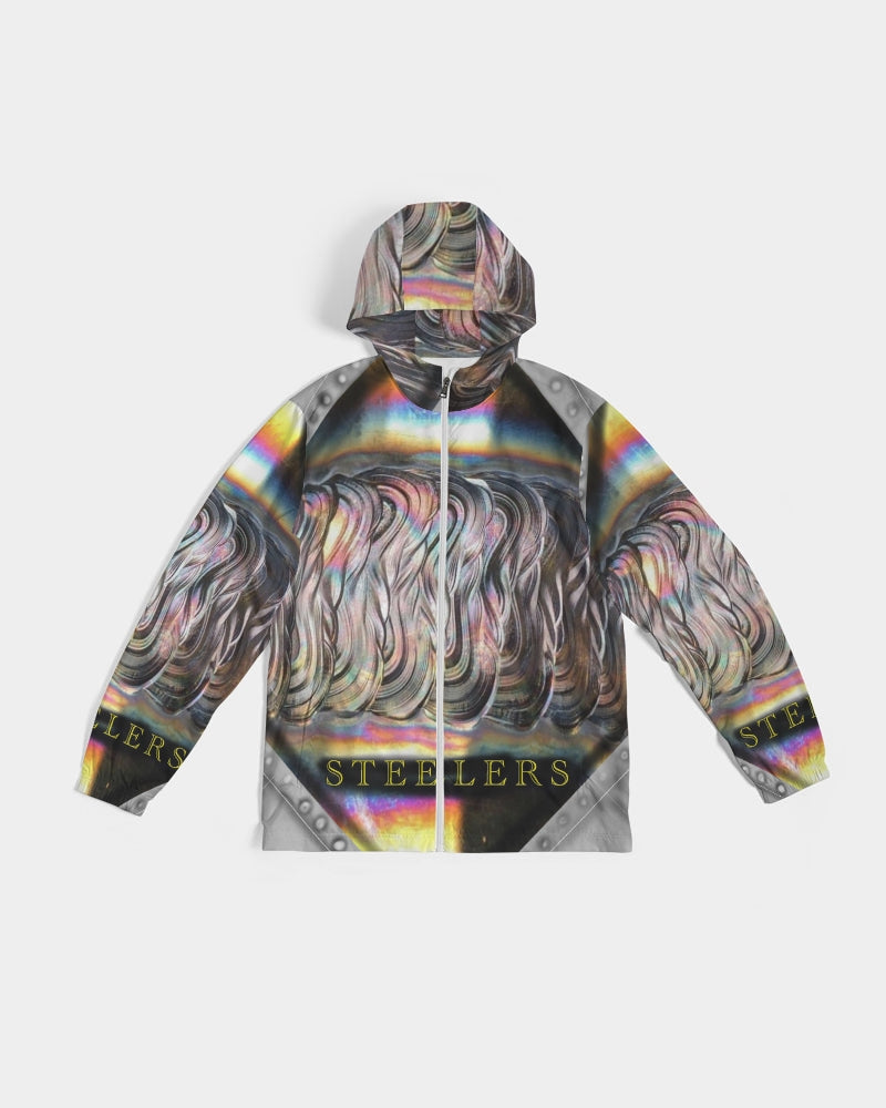 Pittsburgh Men's Windbreaker