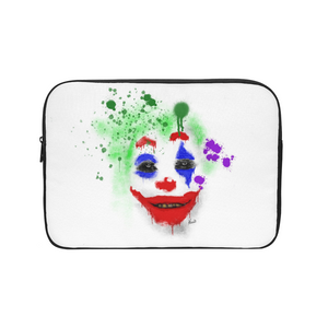 New Joker Laptop Sleeve