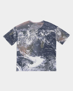 Kickasso's  Men's Premium Heavyweight Tee