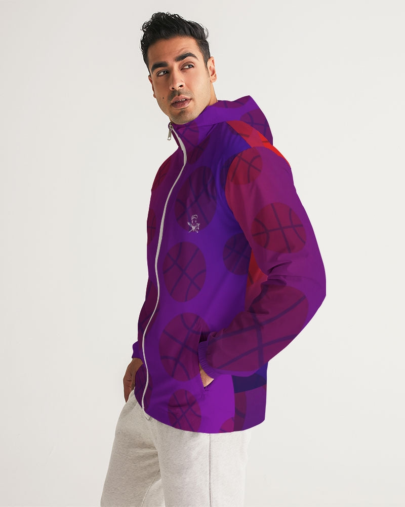 Phoenix Men's Windbreaker