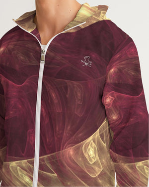 Cleveland Men's Windbreaker