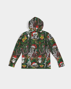 Scary Christmas Men's Hoodie