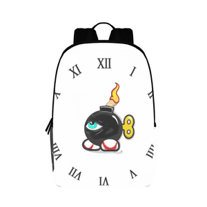 TIME BOMB Large Backpack