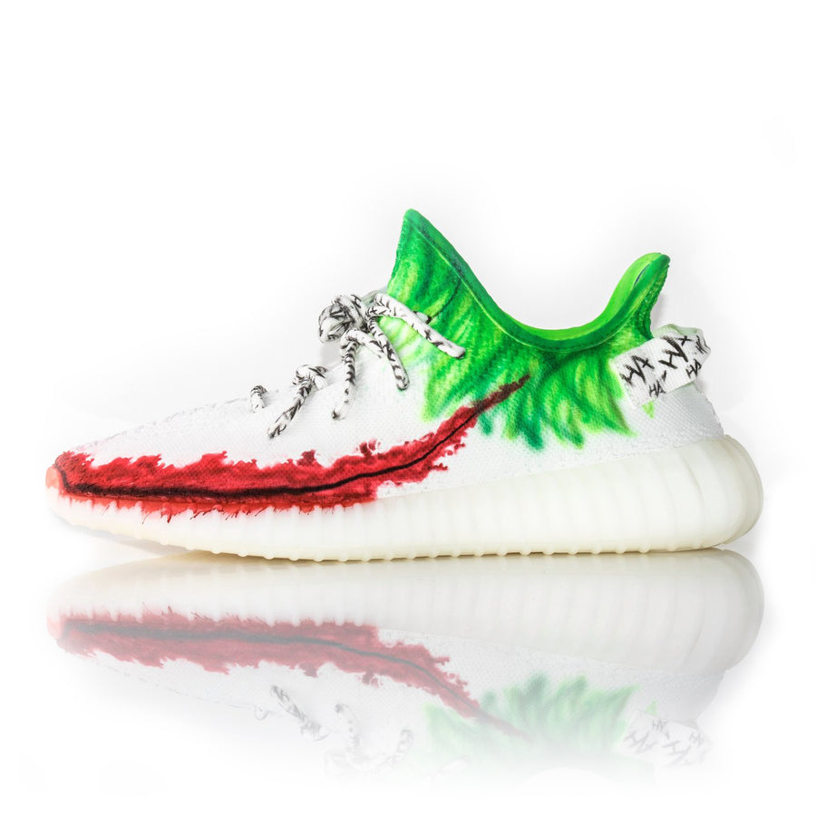 Custom adidas Yeezy Boost 350 Shoe Designs  4b154eaee