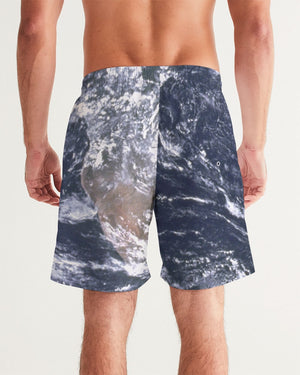 Kickasso's  Men's Swim Trunk