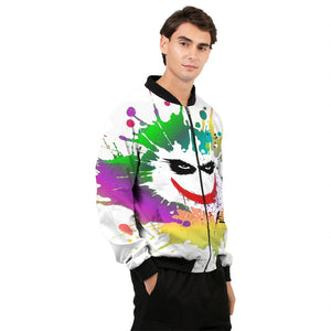 Smile Men's Windbreaker